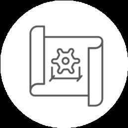 La face - assistenza tecnica e progettuale - icona