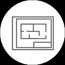 La face - ristrutturazioni appartamenti - icona