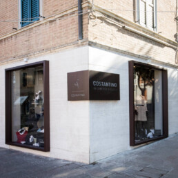 esterno Costantino Store