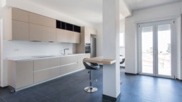 pilastro-in-centro-stannza-cucina